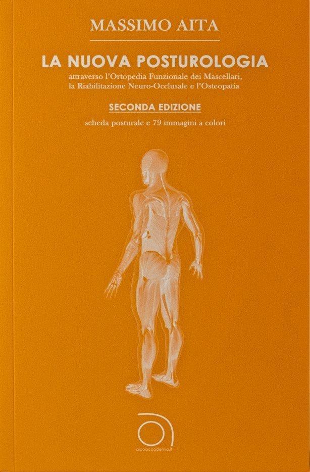dott. Massimo Aita il Libro de La Nuova Posturologia
