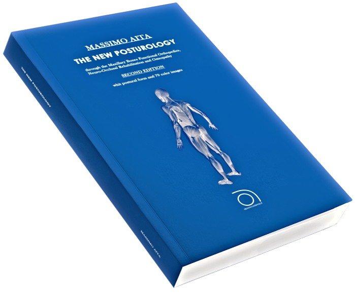 Edizione Nuova Posturologia in Inglese