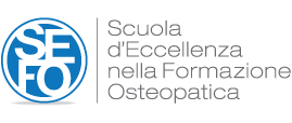 SEFO Scuola di formazione osteopatica