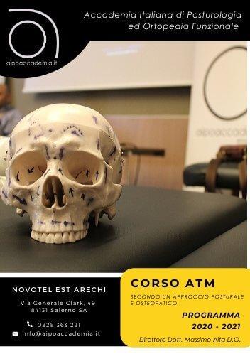 Corso Introduzione alla Posturologia dott. Massimo Aita