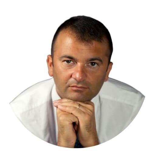 Dott. Massimo Aita D.O.