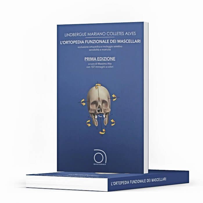 Libro Ortopedia Funzionale dei Mascellari Massimo Aita
