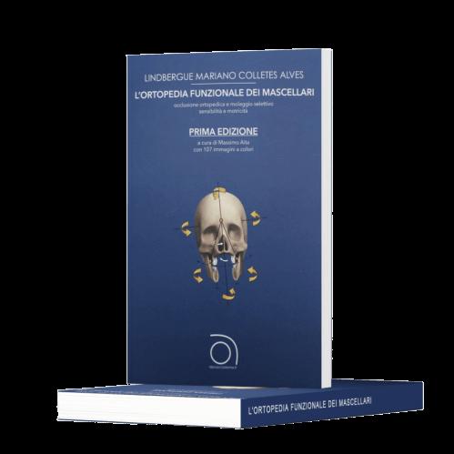 Ortopedia Funzionale Mascellari libro