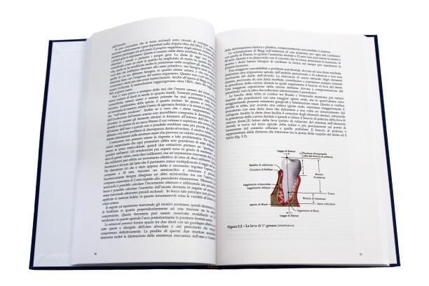 Ortopedia Funzionale pagine alcune pagine