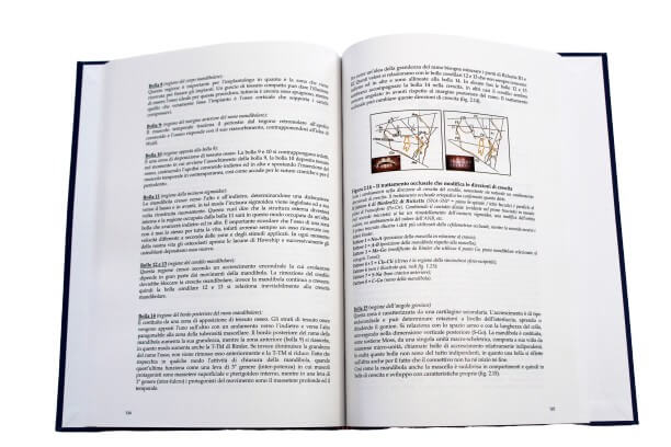 Ortopedia Funzionale pagine libro